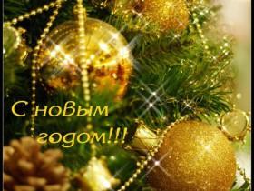 C наступающим новым годом !!!!